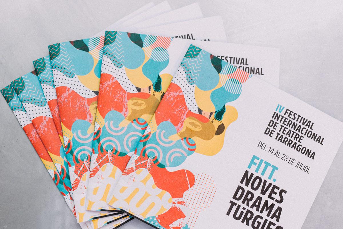festival internacional de teatre de tarragona fotograf