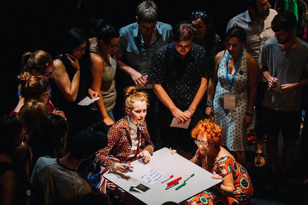 festival internacional de teatre de tarragona