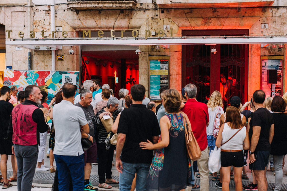 festival teatro tarragona