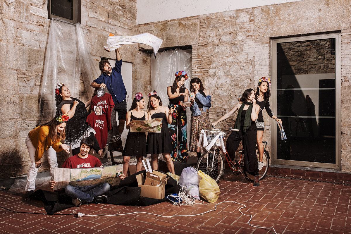 fotograf esdeveniments culturals barcelona