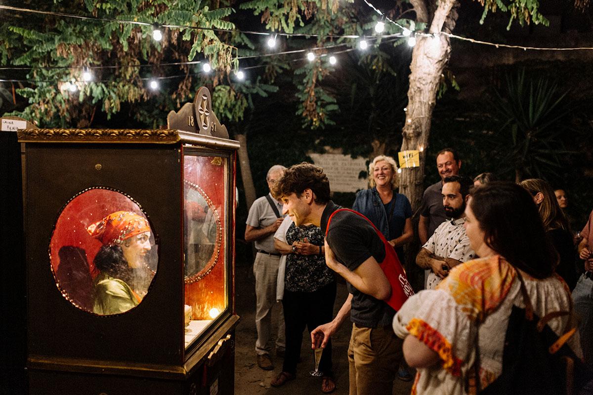 fotograf espectacles teatre concerts barcelona