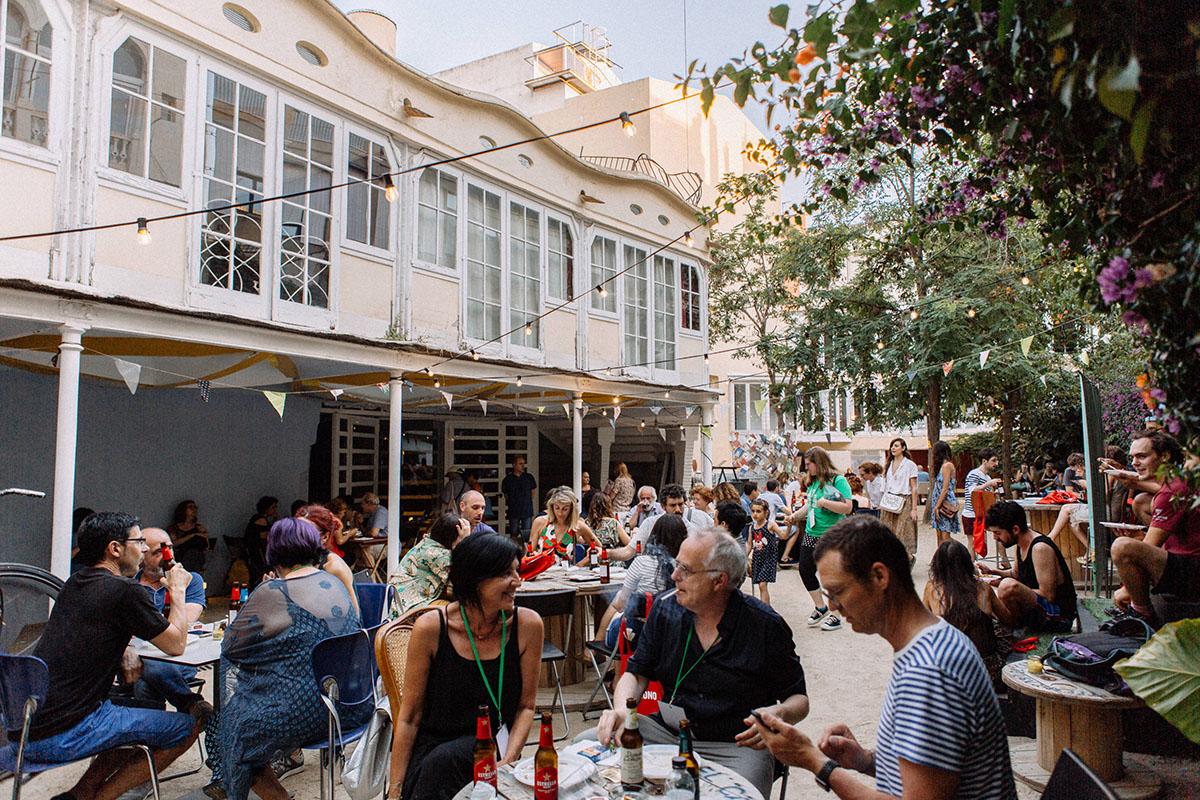 fotograf festival cultura carrer