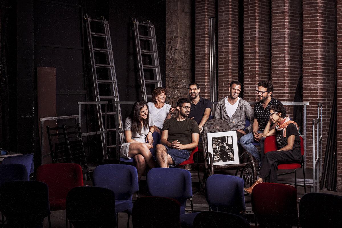 fotografia esdeveniment cultural teatre tarragona
