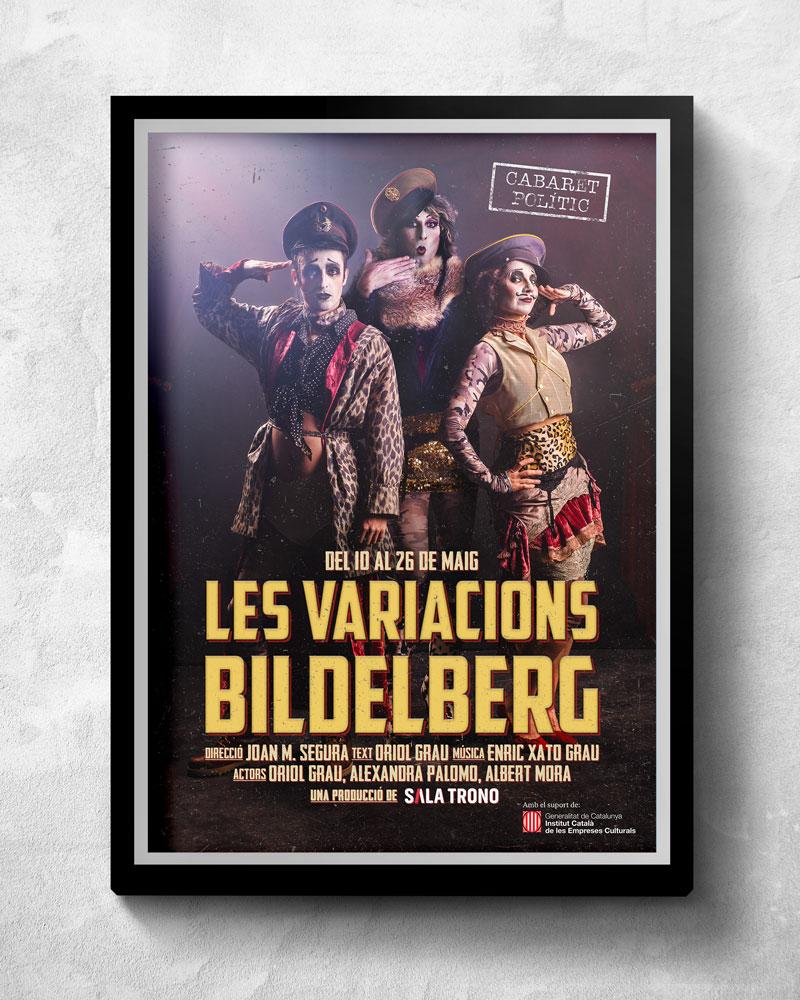 Les-Variacions-Bildelberg-Poster