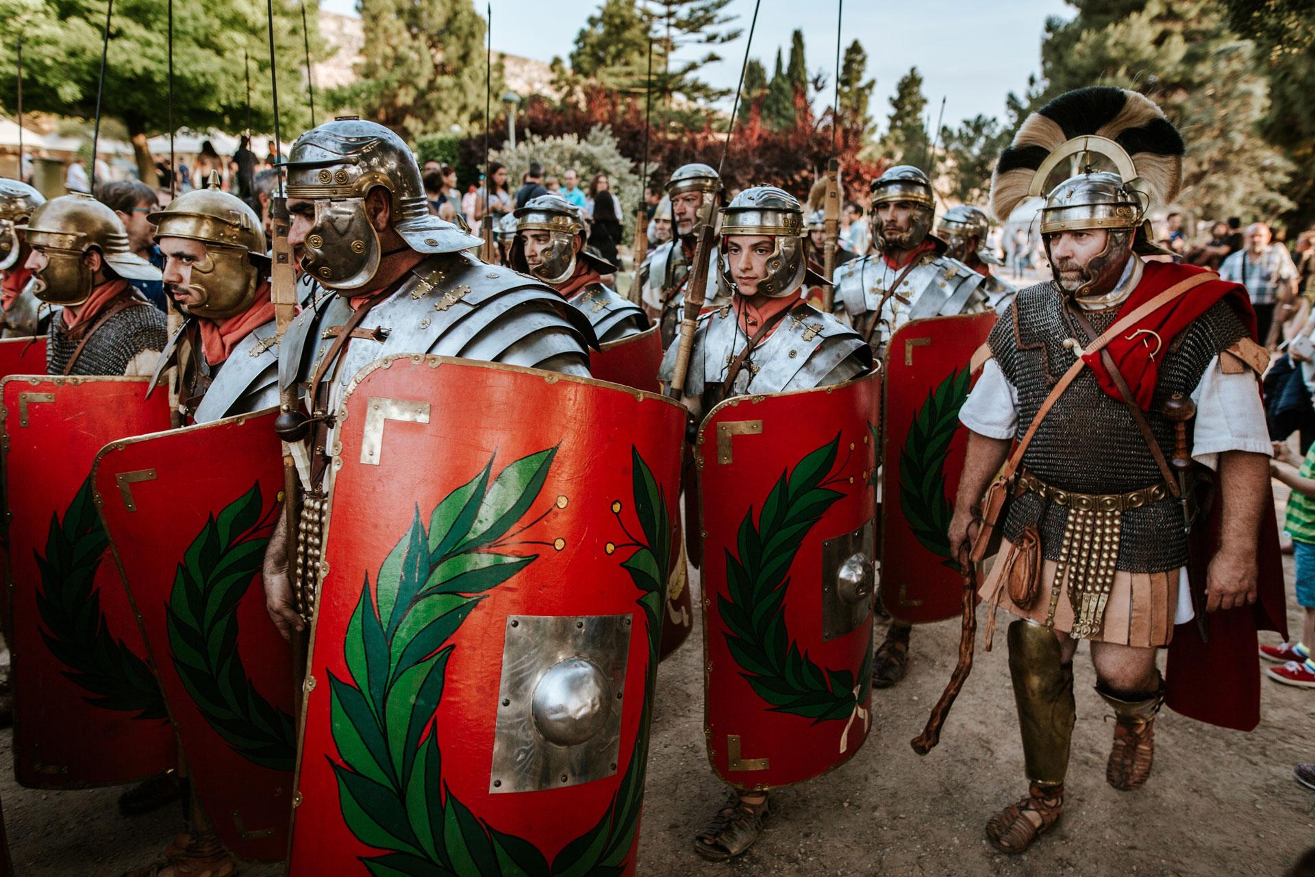 romans-festival-tarraco-viva-recreacio-historica-fotograf